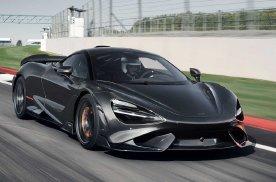 "McLaren 765LT性能数据""骗人"",实际比预期的还快"