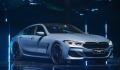 BMW 8系再次诠释旗舰级的豪华,其中M8百公里加速3.2秒