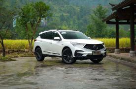 40万预算买豪华SUV,Q5L、XC60、RDX如何抉择?