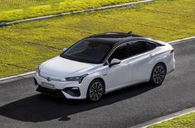新车|2020款埃安S补贴后13.98万起,续航达510km