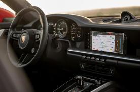 保时捷推出第六代全新车机系统,有哪些具体的功能变化?