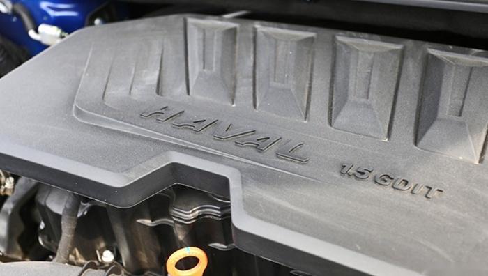 《【华宇平台怎么注册】搭载1.5T+7DCT,这款10万起的SUV不该被埋没》
