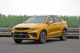 5月份SUV质量投诉排行榜出炉,吉利独揽前三名,途观再次上榜