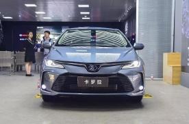 2019款丰田卡罗拉下月上市,你会买吗?看看网友怎么说!