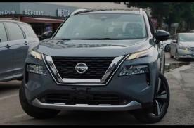 看个新车丨搭载1.5T动力,东风日产全新奇骏配置高于海外版