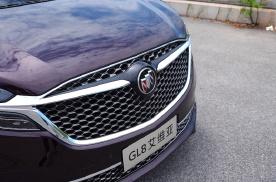 车降噪玻璃 同级别性价比最高!别克GL8 艾维亚 明星都在用?
