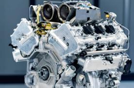 快讯|阿斯顿·马丁发布全新发动机 功率或达1000匹