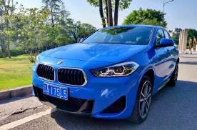 BMW X2,以致敬为名