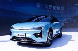 补贴后的售价直逼Model Y 广汽蔚来新车究竟香在哪里?