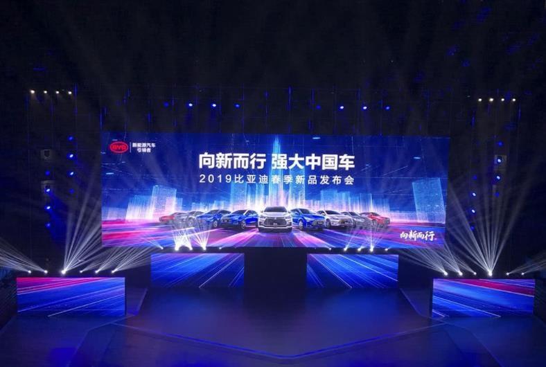 中国车该有的样子:出口国外的车,也使用中文按键