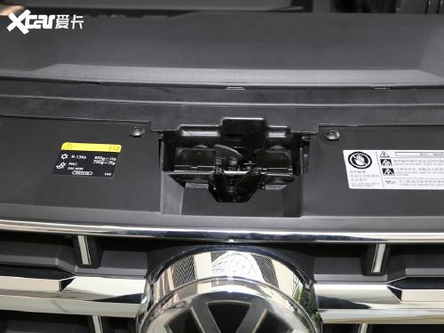 2020款 途昂 530 V6 四驱旗舰版 国VI