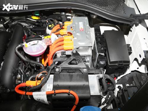 2020款 途观L新能源 430PHEV 插电混动旗舰版