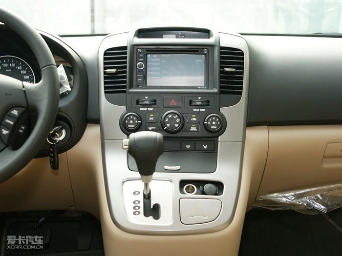 2011款起亚VQ