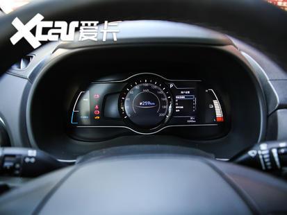 北京现代2020款昂希诺 纯电动