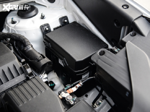 2021款 现代ix35 240T GDi DCT两驱旗舰版TOP