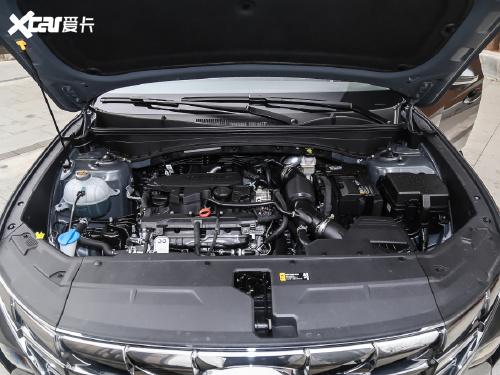 2021款  途胜L 1.5T 两驱LUX尊贵版