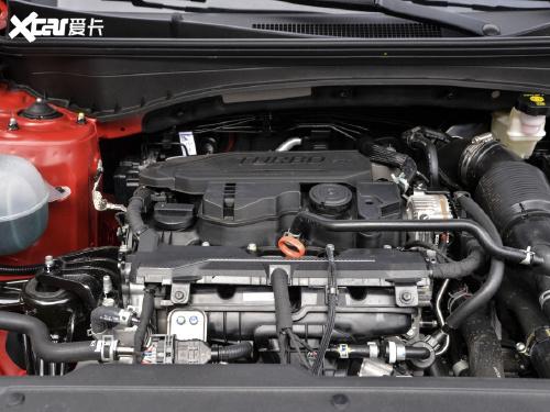 2021款  途胜L 1.5T 两驱GLX精英版