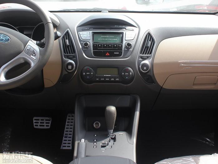 2012款ix35