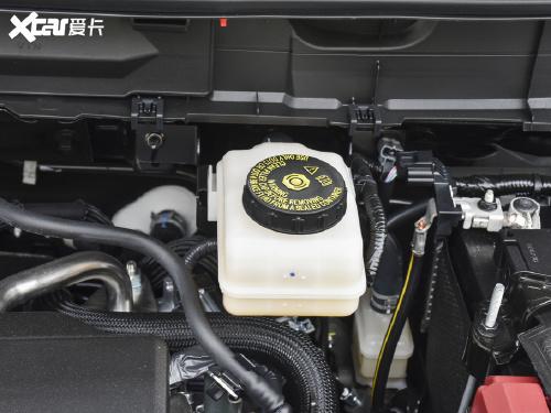 2021款 奇骏 2.0L CVT 2WD XL ITS智联舒适版
