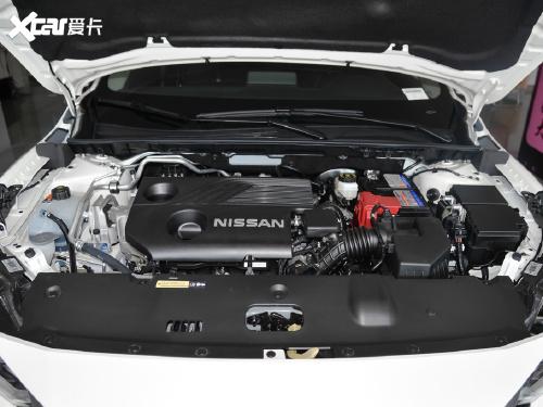 2021款 轩逸 1.6L XL CVT悦享版