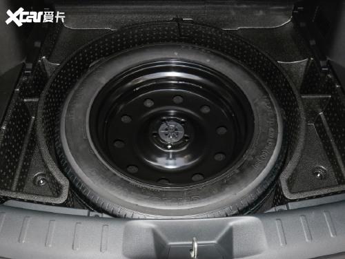 2021款 长安UNI-K 2.0T 全轮驱动尊贵型