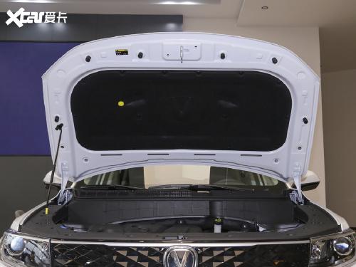 2021款 长安CS35 PLUS 荣耀百万版 1.6L CVT豪华版