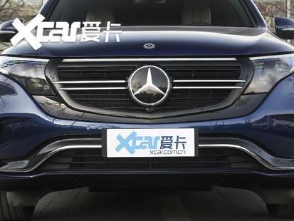 北京奔驰2020款奔驰EQC