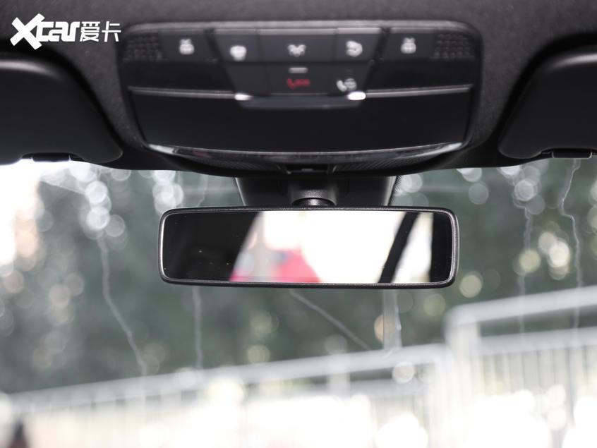 北京奔驰2020款奔驰GLC