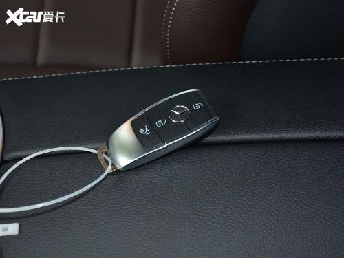 2021款 奔驰GLC GLC 300 L 4MATIC 豪华型