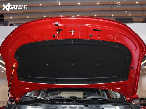 2020款 荣威RX5 20T 自动4G互联超越旗舰版