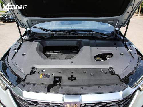 2020款 荣威RX5 PLUS 300TGI 自动Ali国潮旗舰版