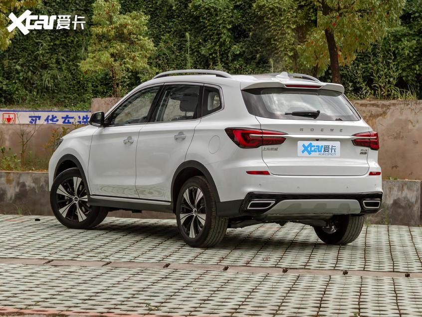 上汽荣威2020款荣威RX5