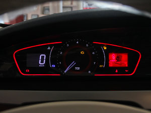 2012款荣威550