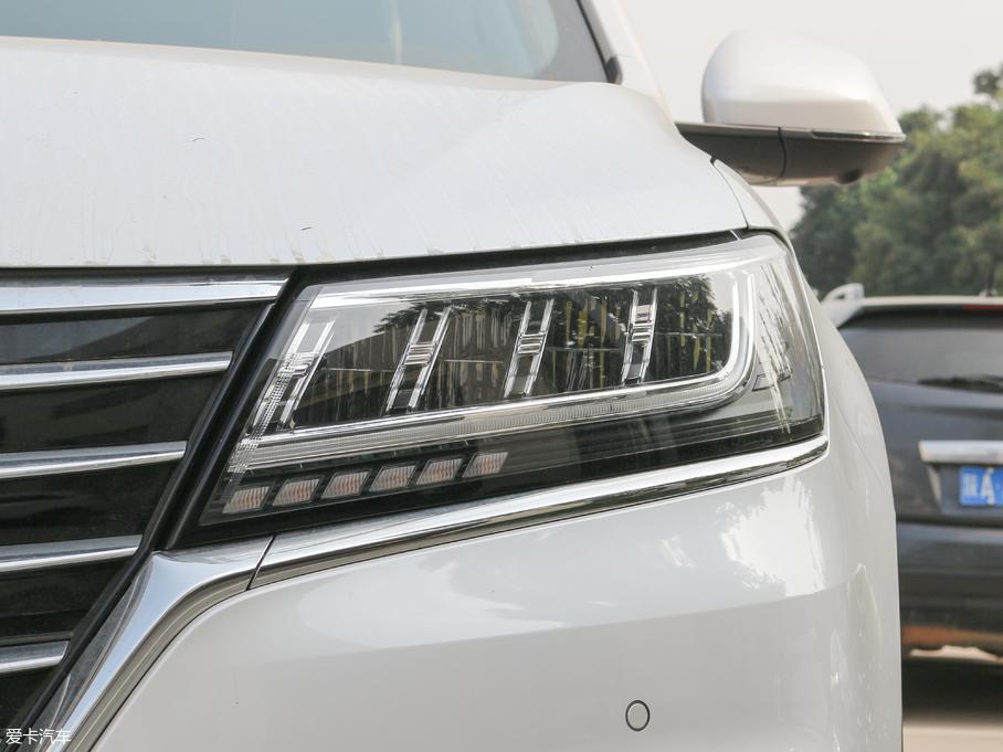 荣威RX5新能源
