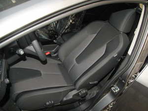 2012款MG5