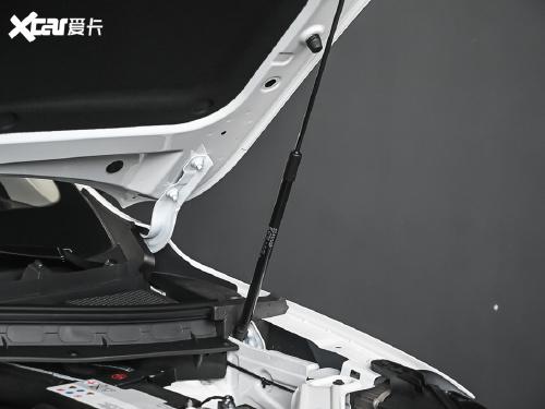 2021款 MG领航 300TGI 自动两驱Trophy智尊版