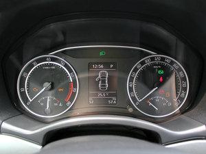 2010款明锐RS