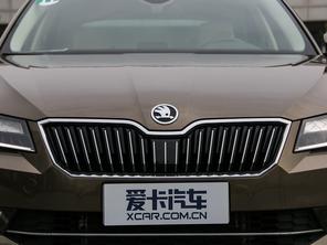 上海大众斯柯达2016款速派 本田雅阁车友会【www.ojbike.com】