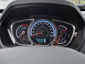 2013款海马S7