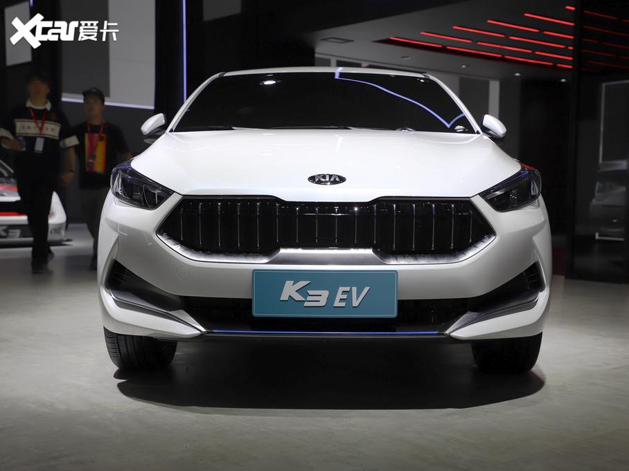 起亚K3 EV