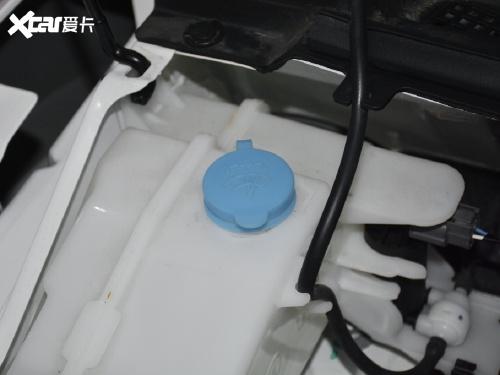 2021款 东风新能源EX1 质享版