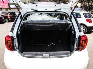 2013款天语SX4两厢