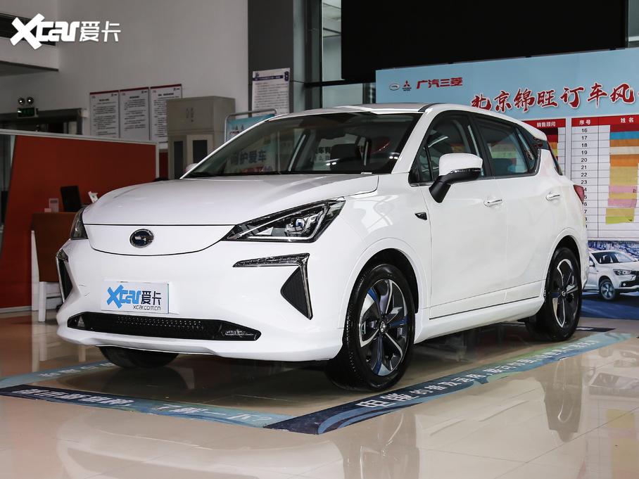 祺智EV热卖中 目前售价12.98万起