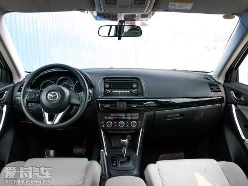 长安马自达 2013款马自达CX-5