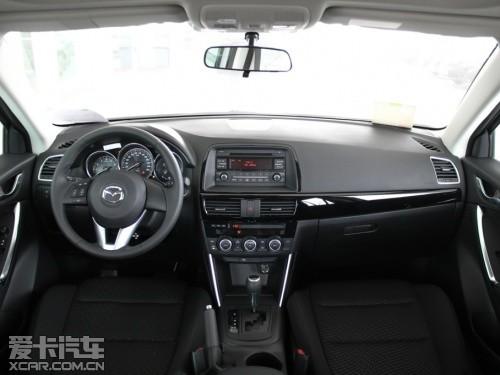 长安马自达 2014款马自达CX-5