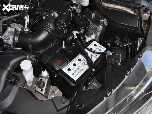 2021款 本田XR-V 1.5L CVT舒适版