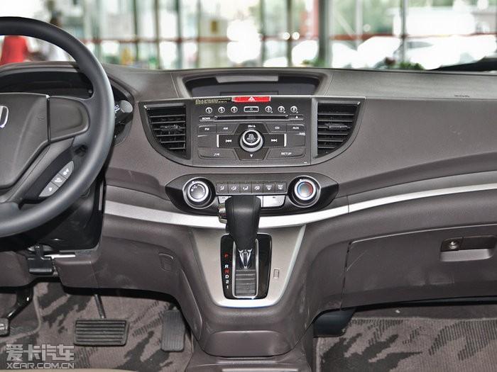 2013款本田CR-V