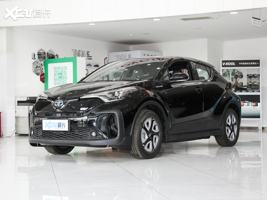 丰田C-HR EV22.58万价格稳定