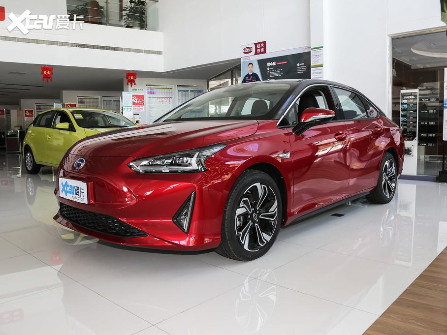 广汽丰田iA516.98万起售价格稳定