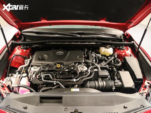 2021款 凯美瑞 双擎 2.5HS 锋尚版